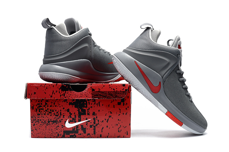 5dd823fce0e ... where can i buy nike lebron witness 1 cement grey red shoes 41798 9272f