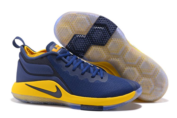 1d16063cfaad Nike Lebron Witness II