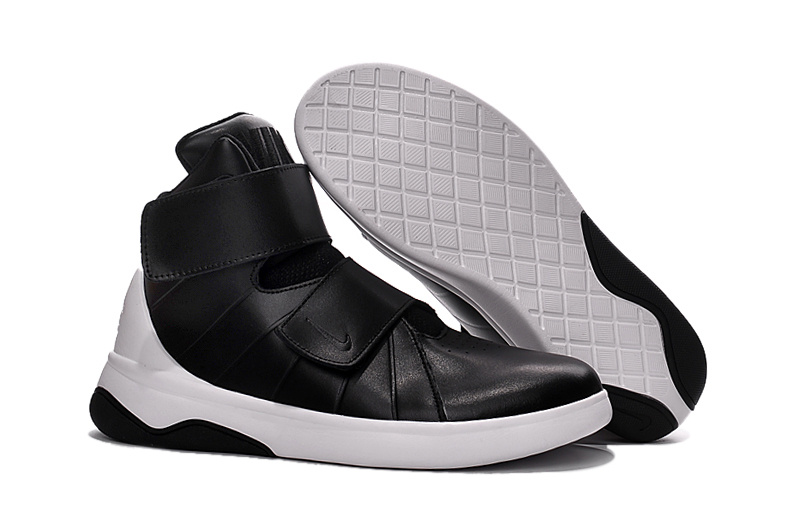 Nike MARXMAN Black White Shoes