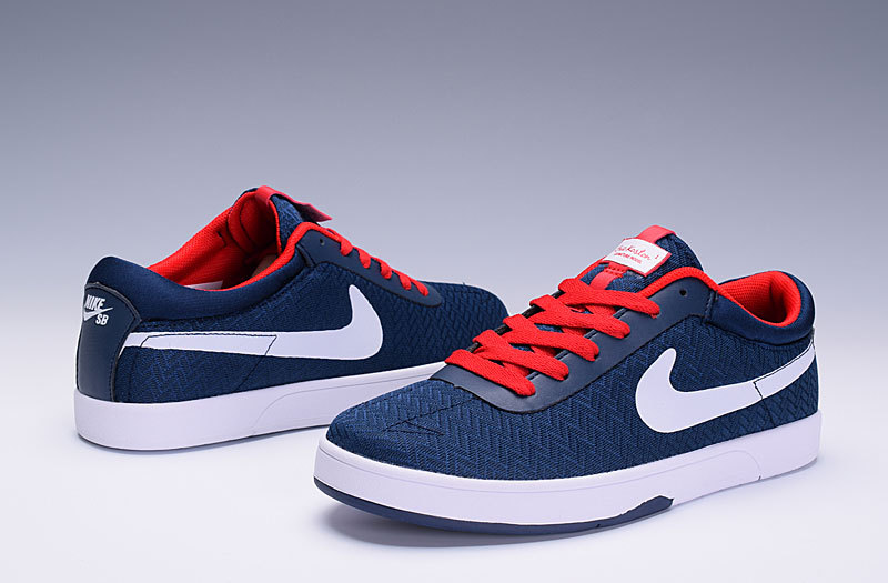 2016 Nike SB Eric Koston Blue White Red