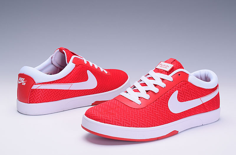 2016 Nike SB Eric Koston Red White