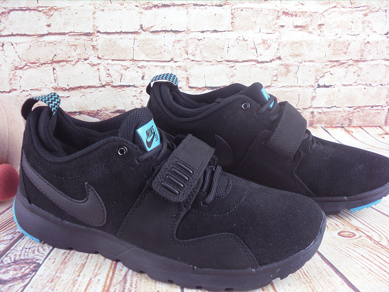 Nike Trainerendorl All Black Shoes