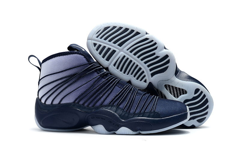 Nike Zoom Cabos Payton Royal Blue Shoes