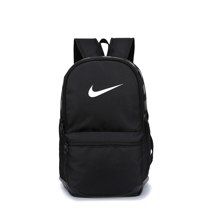 Official Nike Backpack Black White