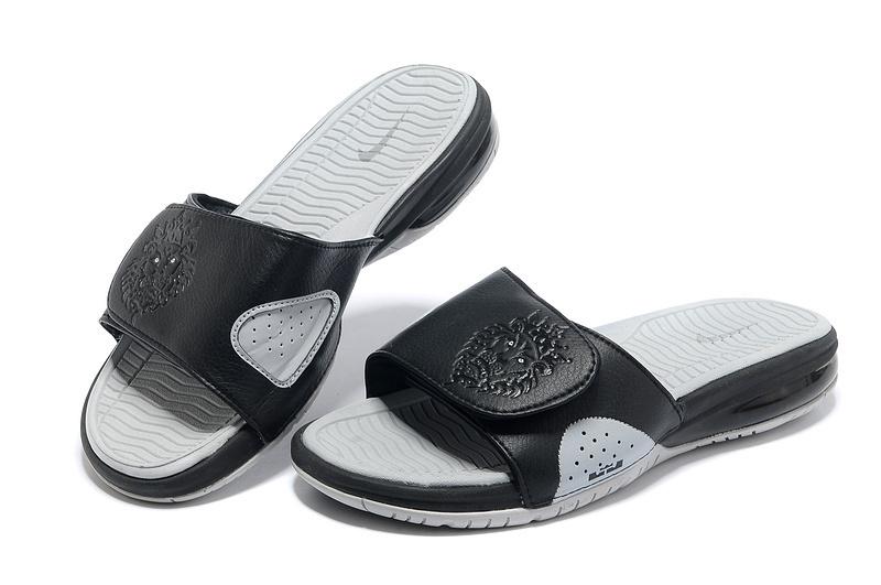 3c64fce6a728 Authentic Nike Massage Hydro Sandal Black Online Sale