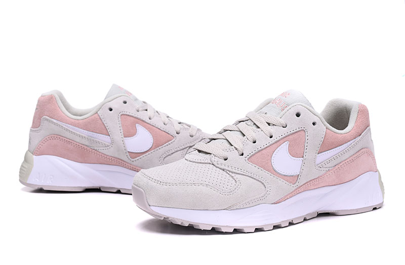 Women Nike Air Icarus Extra QS Grey Pink
