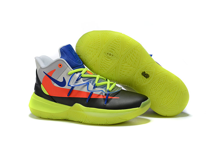 Women Nike Kyrie 5 All Star Shoes