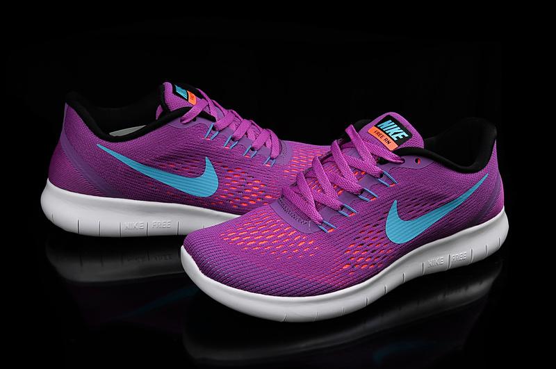 Women Nike Free Flyknit