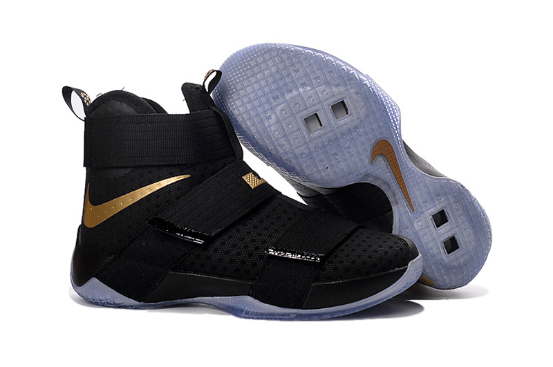 lebron soldier womens
